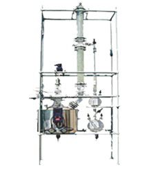 glass-distillation-unit